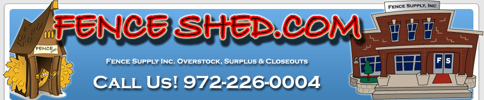 FenceShed.com